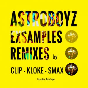 CDT02 ASTROBOYZ Exsamples REMIXES Cover OK 2017